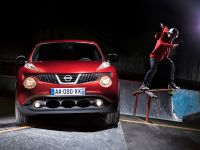 2013 Nissan Juke n-Tec Special Edition, 3 of 14