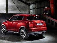 2013 Nissan Juke n-Tec Special Edition, 5 of 14