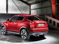 2013 Nissan Juke n-Tec Special Edition, 6 of 14