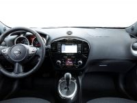 2013 Nissan Juke n-Tec Special Edition, 11 of 14