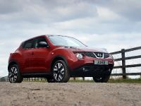 2013 Nissan Juke N-Tec UK, 1 of 19