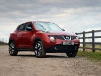 2013 Nissan Juke N-Tec UK, 2 of 19