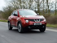 2013 Nissan Juke N-Tec UK, 3 of 19