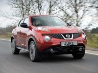2013 Nissan Juke N-Tec UK, 4 of 19