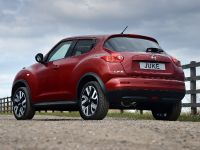 2013 Nissan Juke N-Tec UK, 5 of 19