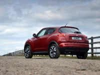 2013 Nissan Juke N-Tec UK, 6 of 19