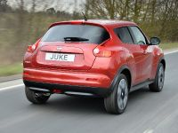 2013 Nissan Juke N-Tec UK, 7 of 19