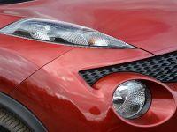 2013 Nissan Juke N-Tec UK, 8 of 19