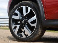 2013 Nissan Juke N-Tec UK, 11 of 19