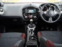 2013 Nissan Juke N-Tec UK, 14 of 19