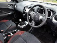 2013 Nissan Juke N-Tec UK, 17 of 19