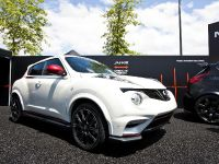 2013 Nissan Juke Nismo , 3 of 9
