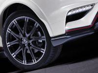 2013 Nissan Juke Nismo , 6 of 9