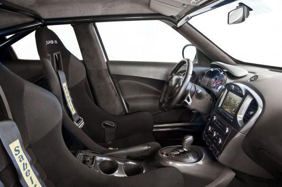Nissan Juke-R #001