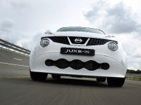 2013 Nissan Juke-R , 10 of 13