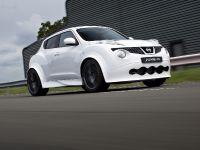 2013 Nissan Juke-R , 2 of 13