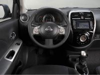 2013 Nissan Micra Facelift, 5 of 5