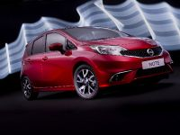 2013 Nissan Note Design and Technology, 1 of 23