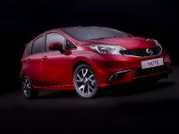 2013 Nissan Note Design and Technology, 3 of 23