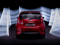 2013 Nissan Note Design and Technology, 6 of 23