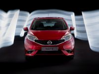 2013 Nissan Note Design and Technology, 8 of 23