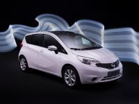 2013 Nissan Note Design and Technology, 16 of 23
