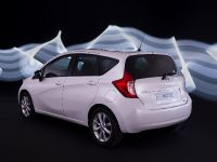 2013 Nissan Note Design and Technology, 18 of 23