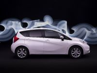 2013 Nissan Note Design and Technology, 20 of 23