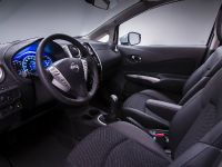 2013 Nissan Note Design and Technology, 21 of 23