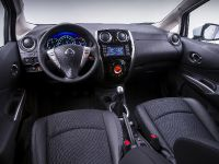 2013 Nissan Note Design and Technology, 22 of 23