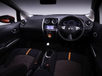 2013 Nissan Note Design and Technology, 23 of 23