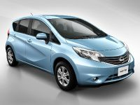 2013 Nissan Note, 1 of 7