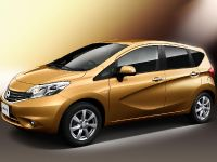 2013 Nissan Note, 3 of 7