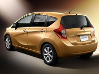 2013 Nissan Note, 4 of 7