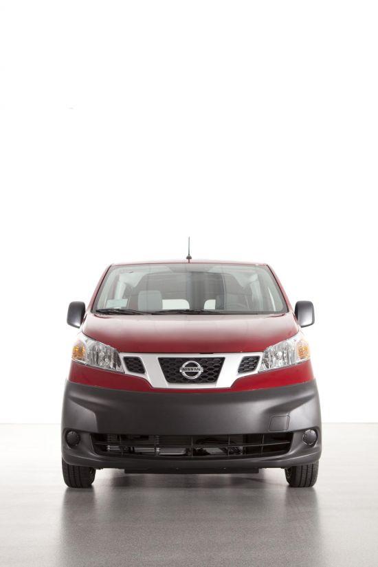 Nissan NV200 S