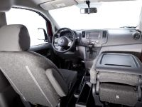 2013 Nissan NV200 S, 8 of 11