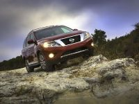 2013 Nissan Pathfinder, 1 of 26