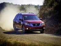 2013 Nissan Pathfinder, 3 of 26