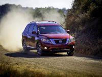 2013 Nissan Pathfinder, 3 of 26