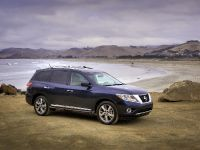 2013 Nissan Pathfinder, 5 of 26