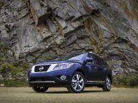 2013 Nissan Pathfinder, 9 of 26