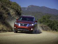 2013 Nissan Pathfinder, 11 of 26