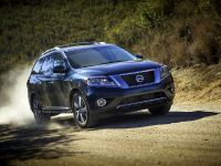 2013 Nissan Pathfinder, 12 of 26