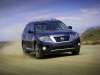 2013 Nissan Pathfinder, 13 of 26