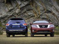 2013 Nissan Pathfinder, 14 of 26