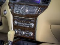 2013 Nissan Pathfinder, 17 of 26