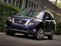 2013 Nissan Pathfinder, 19 of 26