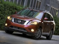 2013 Nissan Pathfinder, 23 of 26