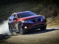 2013 Nissan Pathfinder, 26 of 26