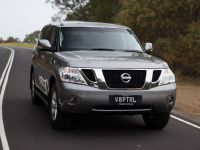 2013 Nissan Patrol, 1 of 20